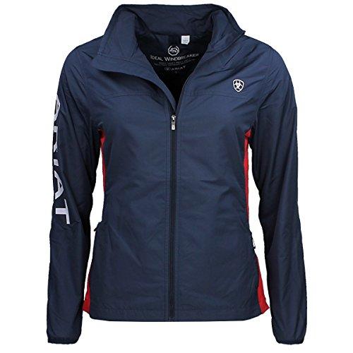 Ariat Women's Jacket Blue