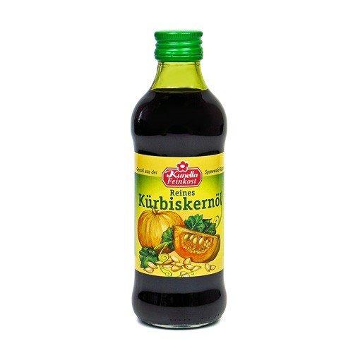 Kunella Reines Kürbiskernöl (250 ml)