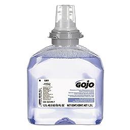 GOJOreg; TFXTM Touch-Free Dispenser Refills GOJ 5361-02