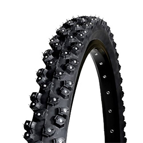 Suomi TR7132 WXC'R 312 650b 27.5 x 2.25'' Studded Bike Bicycle Tire // 312 Studs by Suomi