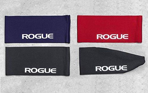 Rogue Fitness | Crossfit Headbands | Black Color