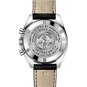 Omega 311.33.42.30.01.001 Speedmaster Moonwatch - Reloj de pulsera. 2