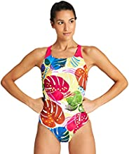 Arena Womens Swim Pro Back One Piece Swimsuit Swimsuit