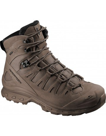 Salomon Quest 4D GTX Forces (11, Burro)