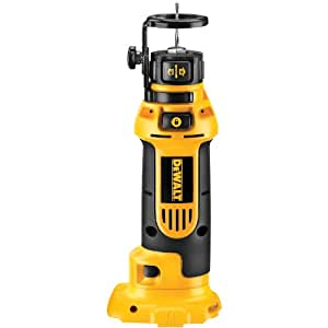 DEWALT DC550B Bare-Tool 18-Volt Cordless Cut-Out Tool, Tool Only, No Battery