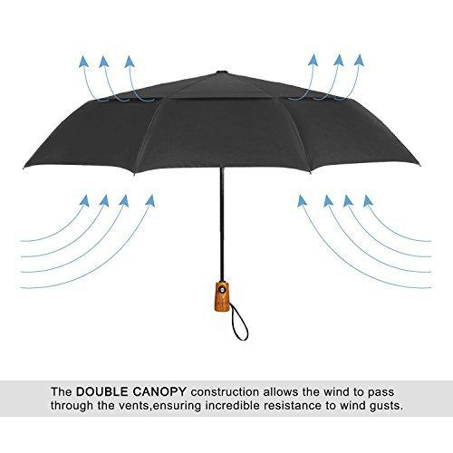Runbox Travel Umbrella,55\