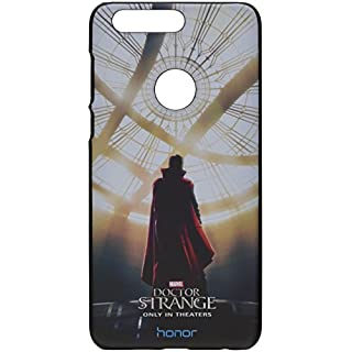 Huawei DR. Strange Box (Featuring Dr. Strange Case + (2) Dr. Strange Comic Books) - White