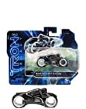 Tron Legacy Vehicle: 1/50 Die Cast Sam Flynn's Light Cycle