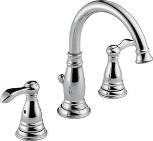 Delta Faucet 35984lf Porter Two Handle Widespread