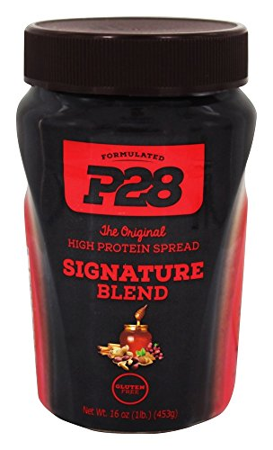 P28 High Protein Spread Trail Mix, 16oz