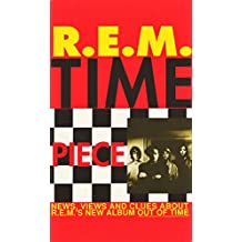 """R.E.M. Timepiece: News, Views and Clues About R.E.M.'s New Album """"Out Of Time"""""""