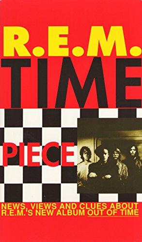Album Thriller Cover (R.E.M. Timepiece: News, Views and Clues About R.E.M.'s New Album