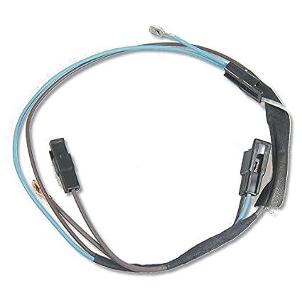 Ecklers Premier Quality Products 33-180006 Arnés de cableado de ...