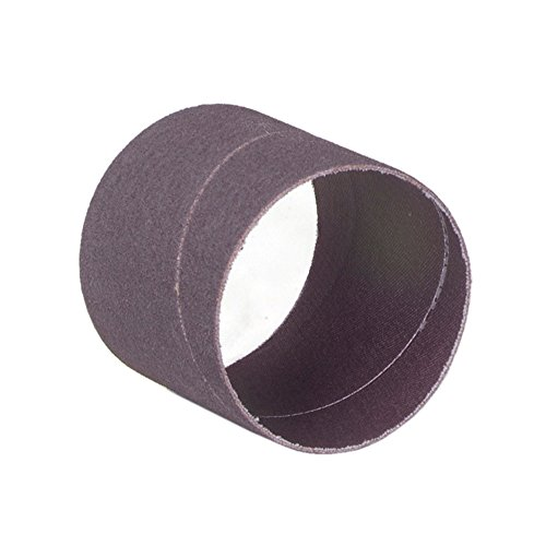 Merit Abrasive Spiral Band, Resin Bond, Aluminum Oxide, 1