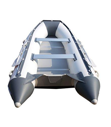 Newport Vessels Baja Inflatables Sport Tender Dinghy Boat 11'9''