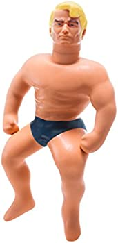 Stretch Armstrong Action Figure