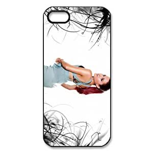 ACESR Custom iPhone 6 Cases, Lights PC Hard Case Cover for Apple iPhone 6 (4.7 INCH) - 3D Design iPhone 6 Case Kimberly Kurzendoerfer