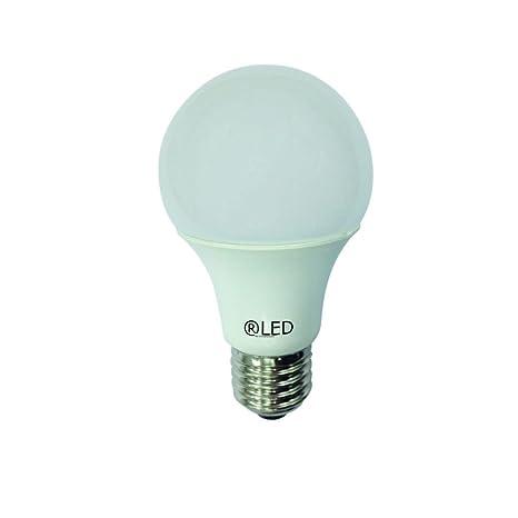 RLED 50-210-27-401-Bombilla LED estándar, 2700° K