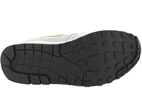 Nike Air Max 1Premium QS Sneakers, Gris (multicolor), 44 Gris - multicolor