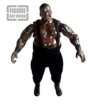 Wwf Wwe Tna Wrestling Classics Big Daddy V 6 Figure Rare Not Boxed