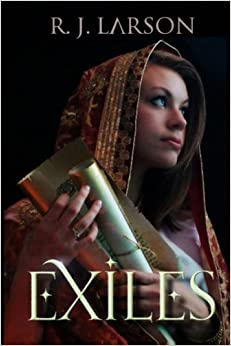 Book Exiles: Realms of the Infinite, Book One: Volume 1