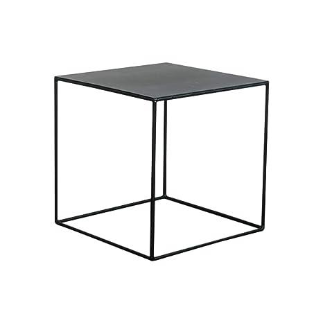 Tavolo In Ferro Moderno.Xbbz Tavolino In Ferro Battuto Tavolino Moderno Semplice