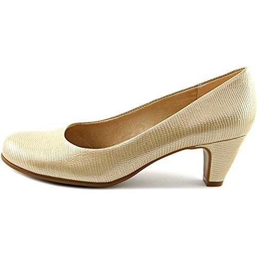 Aerosoles - Zapatos de vestir para mujer marrón color carne