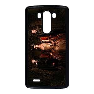LG G3 Phone Case REIGN SA6209