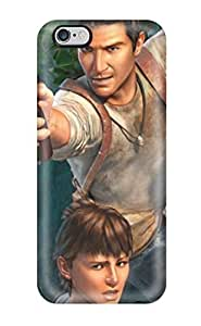 Fashion PC Case Cover For Ipod Touch 5 Uncharted Drakes Fortune