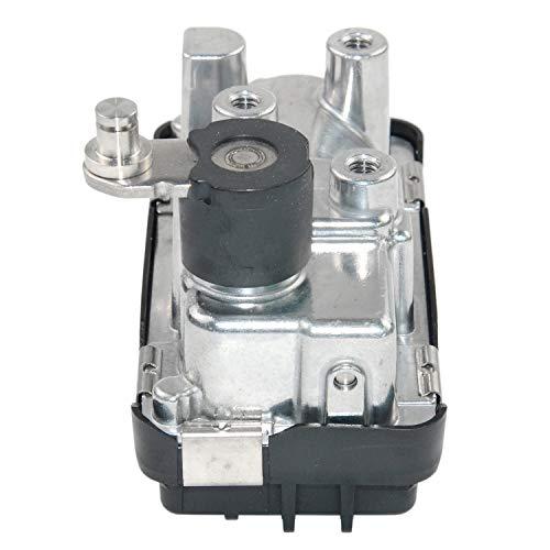Amazon.com: TURBO ELECTRIC ACTUATOR G-185 Compatible FOR Mercedes C E Class 200/220 CDi 727461 742639: Automotive