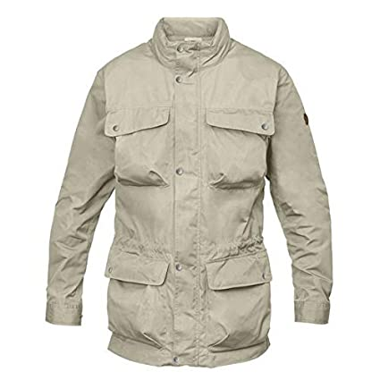 attraktiv und langlebig die beste Einstellung riesiges Inventar Fjällräven Kalfjäll Telemark Men's G-1000 Jacket: Amazon.co ...
