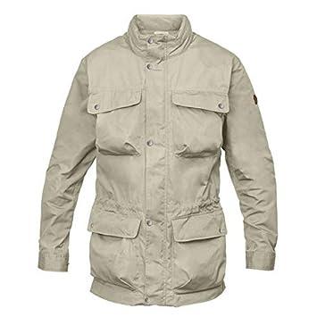 8f8ea4ff9 Fjällräven Kalfjäll Telemark Men's G-1000 Jacket: Amazon.co.uk ...