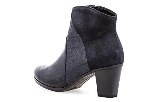 Gabor 75-617 Comfort bottes & bottines femme bleu océan FezBo
