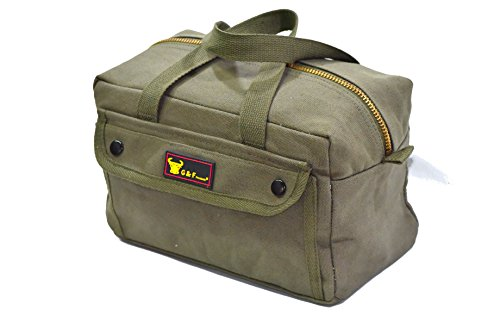 Top 10 Garden Tool Bagamazon