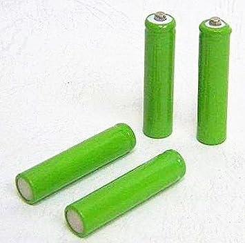 Cellule de batterie LiFePO4 de phosphate de fer de lithium de 20PCS 14430 3.2V 400mAh pour la lumi/ère de jardin charg/ée solaire