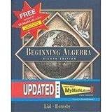 Beginning Algebra 9780201749670