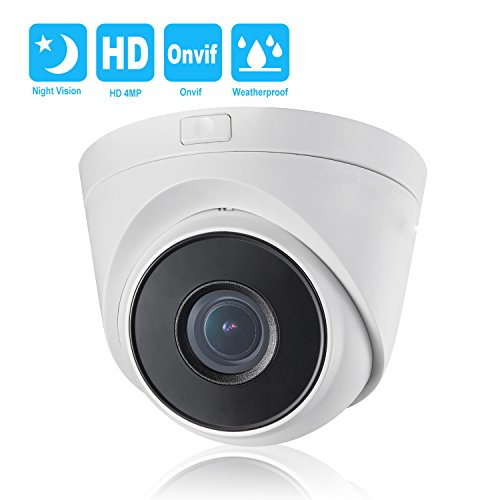 Zoom Poe Network Camera - 4