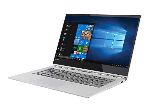 """Lenovo Yoga 920 - 13.9"""" 4K UHD Touch - 8Gen i7-8550U - 16GB - 512GB SSD - Silver"""