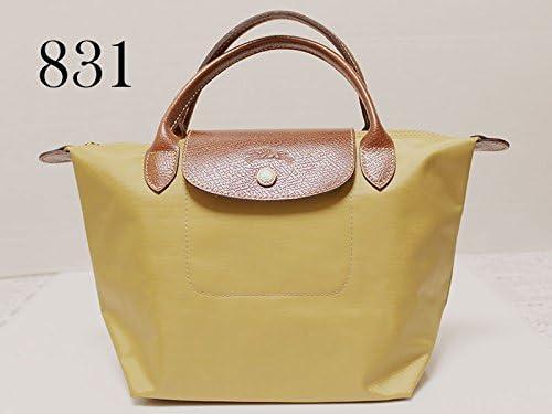 huge selection of 67d06 7b653 Amazon | Longchamp ロンシャン 折りたたみ トートバッグLe ...