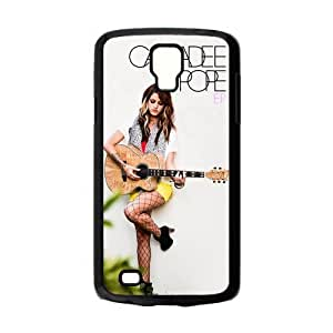 Design Snap-on Country Music Singer Cassadee Pope Hard Plastic Protective Case Shell for Samsung Galaxy S4 Active i9295 Cover-2 by ruishername