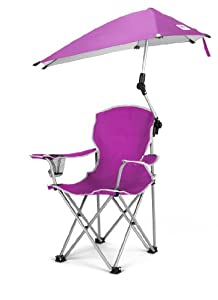 Sport-Brella Mini Chair - 360 Degree Sun Protection for Kids from Pro Performance Sports