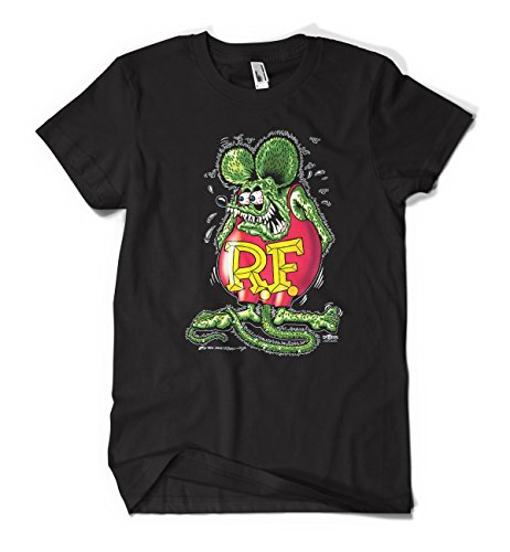 Real Rat (Large)