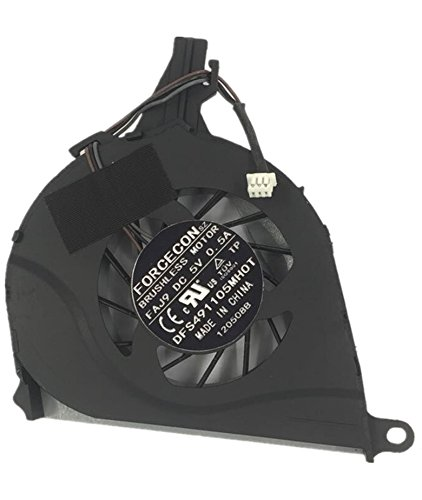 NEW CPU Cooling Fan for Toshiba Satellite L650 L650D L655 L655D series Part number (Toshiba Dc Fan)