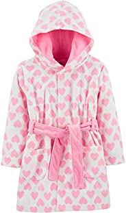 Simple Joys by Carter's Baby-Girls Cozy Robe Baby and Toddler