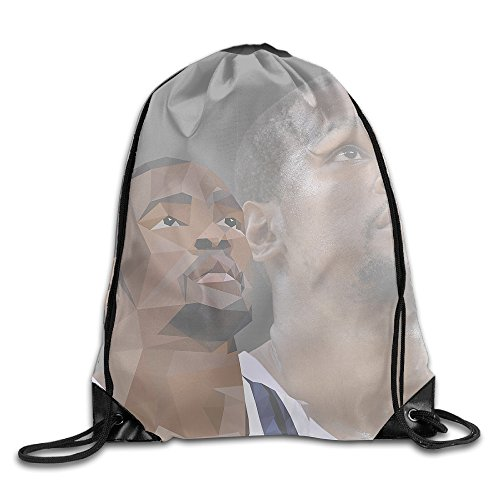 Wilton Drawstring (AGMPO Kevin Durant Drawstring Backpacks Sack Bags)