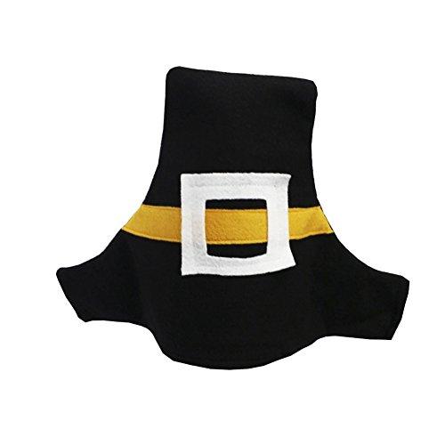 Fabulous Felt Pilgrim Hat - Thanksgiving Pilgrim Hat For (Pilgrim Hat)