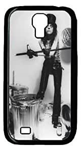 Custom Alice Cooper I9500 Hard Case Fits Samsung Galaxy S4 I9500