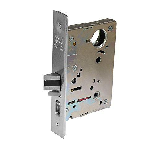 Mortise Locks Sargent (Sargent BP-8237 26D Mortise Lock, 9.25