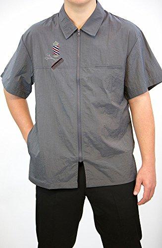 Classic Barber Jacket Collar Charlene product image