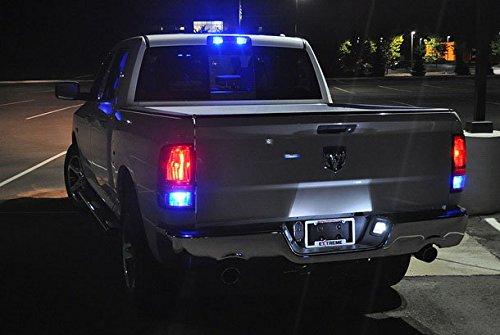парковка iJDMTOY (2) Sparking Blue